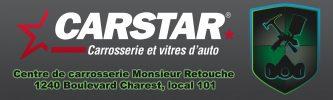 Logo Carstar