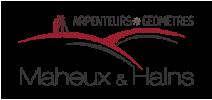 Logo Maheux & Hains